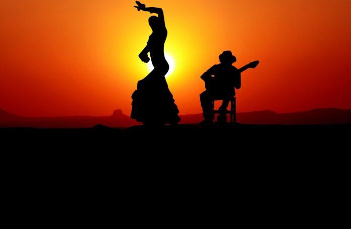 flamenco dancing pix