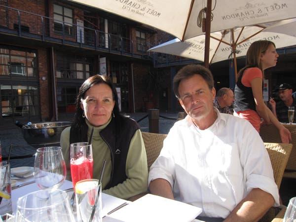 Ralph and Paloma