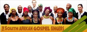 The South African Gospel Singers