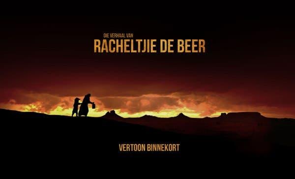Racheltjie de Beer - Afrikaans
