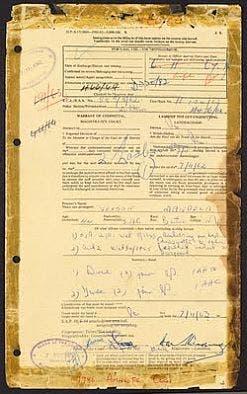 Mandela Archive