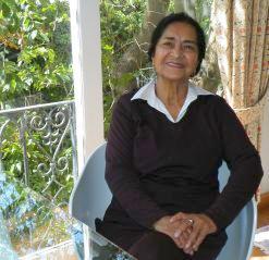 Amina Cachalia