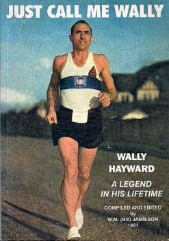 Wally Hayward