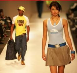 Hector Pieterson clothing range
