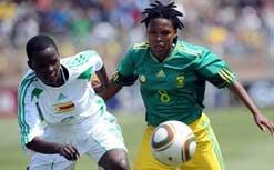 SA Olympic Team