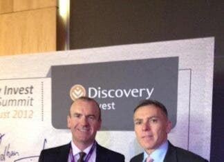 discovery investment