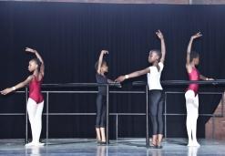 The SAMB Development Programme runs ballet schools in Soweto, Tshwane, Braamfontein, Alexandra, Sophiatown, Mamelodi, Eersterus, Katlehong and Melville.