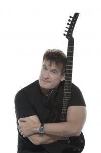 South African legendary singer Johnny Clegg
