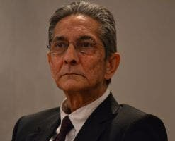 Chief exectuvie of the centre, Achmat Dangor, will be leaving his post at the end of June. (Image: Shamin Chibba)