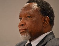 South African deputy president, Kgalema Motlanthe, said the centre measures how far the country has progressed. (Image: Shamin Chibba)