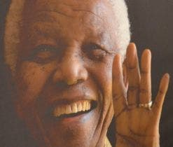 The Nelson Mandela Centre of Memory was reopened after a year of being closed for renovations.  (Image: Nelson Mandela Centre of Memory)
