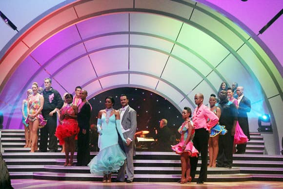Strictly Come Dancing, South Africa