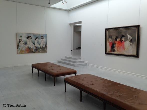 Everard Read Gallery, Rosebank