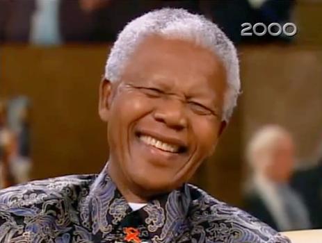 Nelson Mandela Video