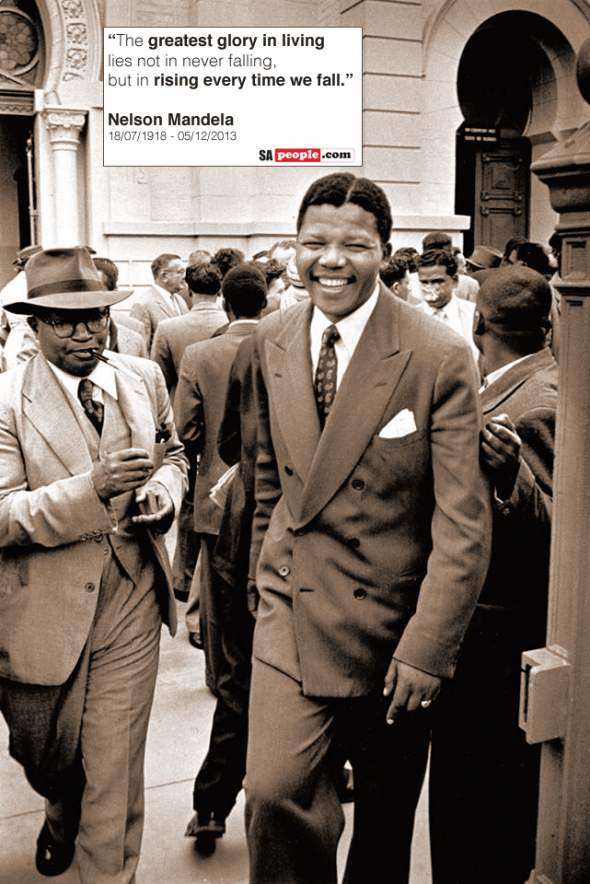 Nelson Mandela Remembered 10 Images 9 Quotes 1 Video Sapeople