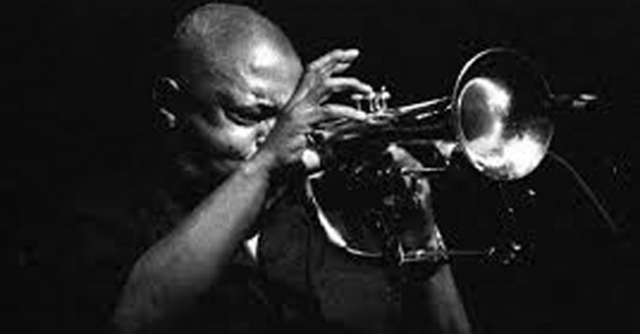 """There is a deep abyss of content that needs to be seen. There is no society that has as much wealth, culturally and musically."" High Masekela (Image: www.hughmasekela.co.za)"