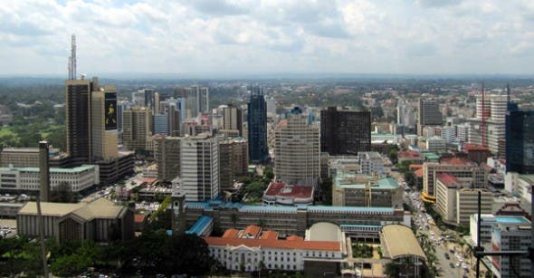 De Silva's company DSGVenCap is based in Nairobi, Kenya's capital and largest city, with subsidiary offices in Mombasa. (Image: Wikimedia Commons)