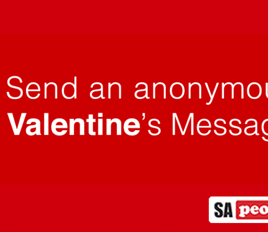 Valentine S Day Messages Archives Sapeople Your Worldwide South