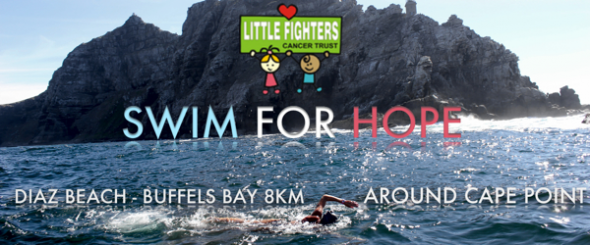 2014 Swim for Hope