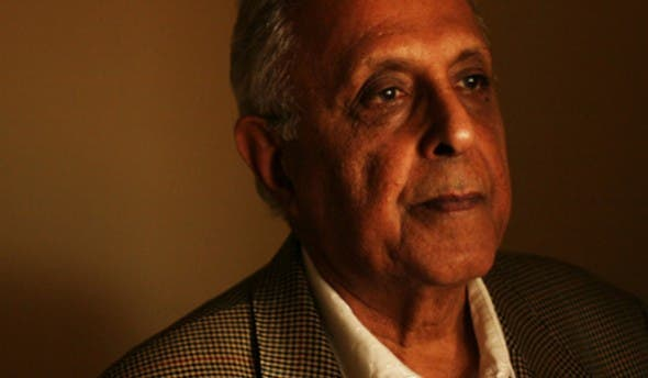Ahmed Kathrada It39s not easy to talk about Madiba Ahmed Kathrada