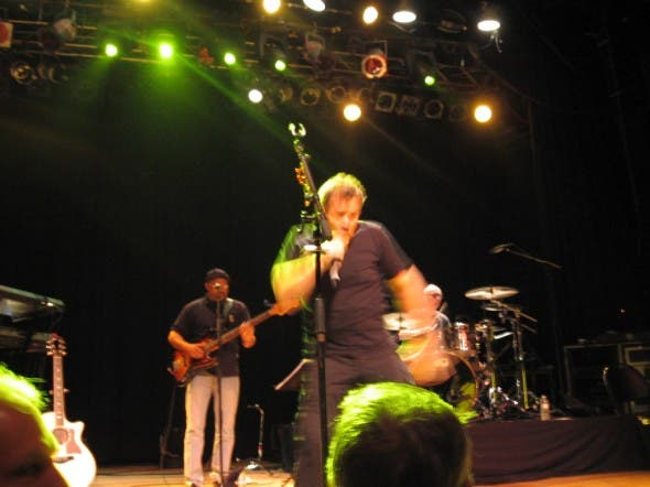 Johnny Clegg in the USA4