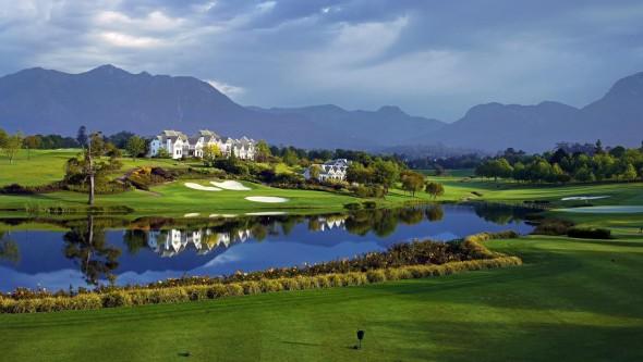 Montagu Golf Club, Western Cape