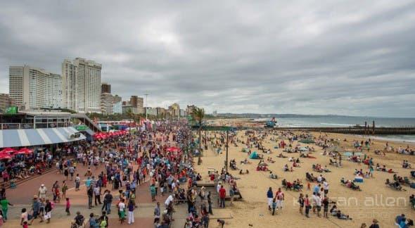 Durban Sky Grand Prix