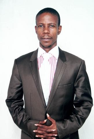 South African Prophet Mboro