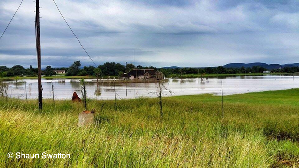 Lephalale Ellisras Flood