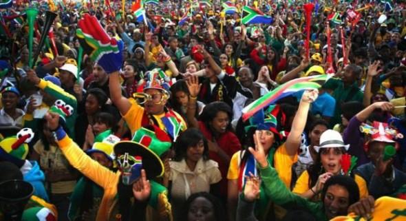Our beautiful people (www.machete.co.za)