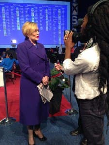 Helen Zille addresses reports of dumped ballot papers