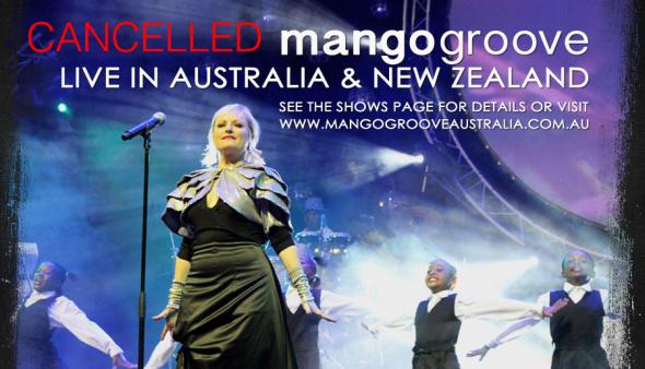 Mango Groove