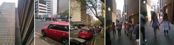 Juta Street Johannesburg