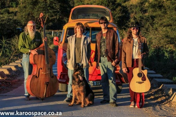 Silver Creek Mountain Band