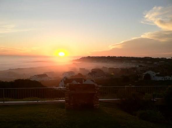 Yzerfontein