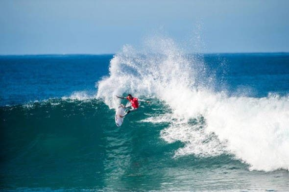 Jordy Smith J Bay Open