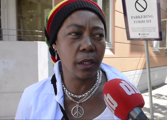 Nobuhle Mbilase Enyam