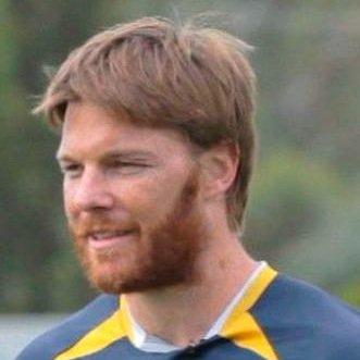 Durban-born Clyde Rathbone