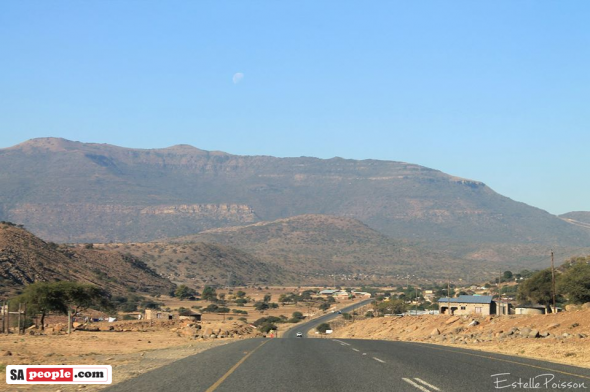 Trip to Dundee, South Africa