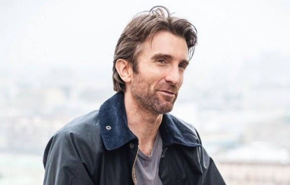sharlto copley charlize theron