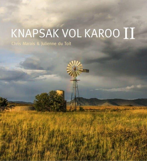 Knapsak Vol Karoo II