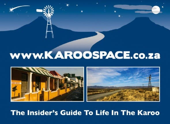 The Insider's Guide to Life in the Karoo