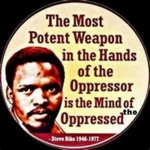 Image result for Steve Biko