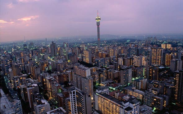 Joburg A City Of Stories Sapeople Your Worldwide