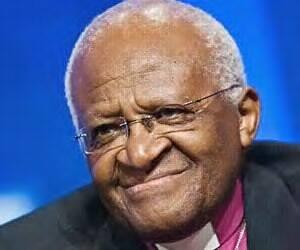 Archbishop Demond Tutu