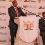 Eastern Cape Premier Phumulo Masualle