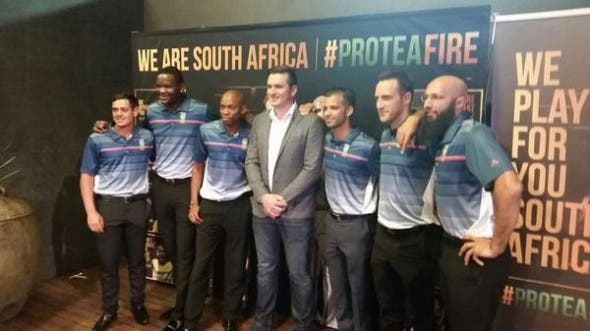 Protea Fire campaign launched tonight