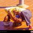 Soweto street performer