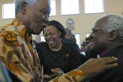 Remembering Mandela South Africa