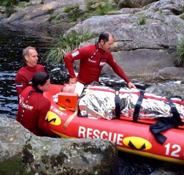 Sea Rescue South Africa